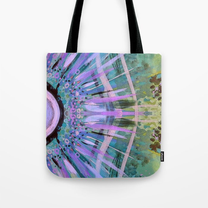 Elemental 2 Tote Bag