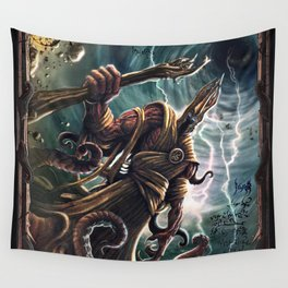 HASTUR Wall Tapestry