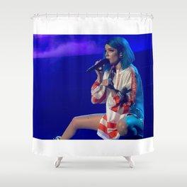 Halsey 45 Shower Curtain