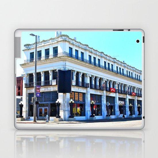 Big Whiskey Saloon Laptop & iPad Skin