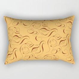 Podette Rectangular Pillow