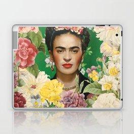 Frida Kahlo IV Laptop & iPad Skin