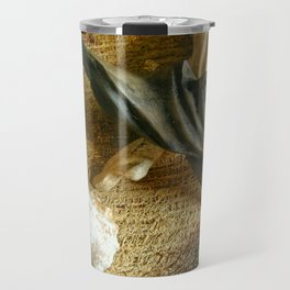 Expo sculptures Travel Mug