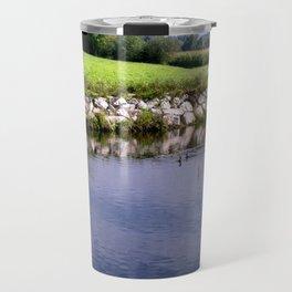 River Danube Travel Mug
