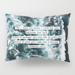 Jeremiah Ocean Pillow Sham