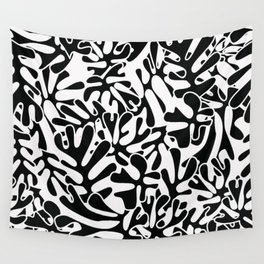 Matisse Pattern 007 Wall Tapestry