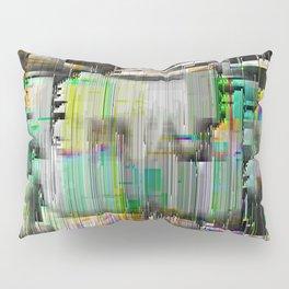 code life 2 Pillow Sham