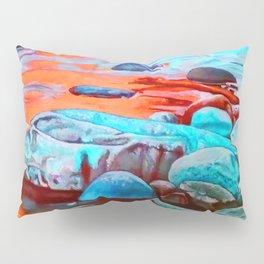 meditative state Pillow Sham