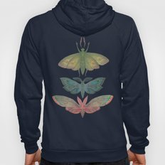 Saturn Moths Hoody