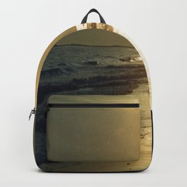 Breezy Point NYC Backpack