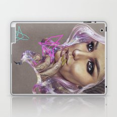 Star Castle Laptop & iPad Skin