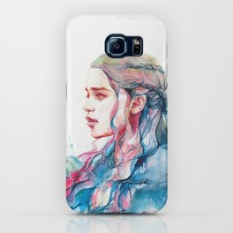 Dragonqueen iPhone Case