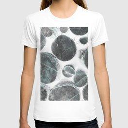 White Logs T-shirt