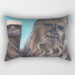 Brewbacca Rectangular Pillow