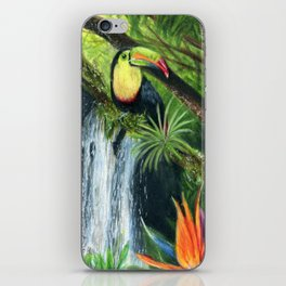Rainforest iPhone Skin
