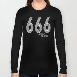 666 Long Sleeve T-shirt