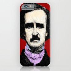 Voter Poe iPhone 6s Slim Case