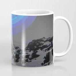 Neither Up Nor Down Coffee Mug