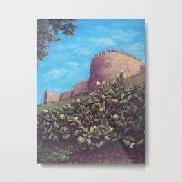 Alcazaba AC151025b-13 Metal Print