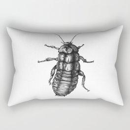 roach Rectangular Pillow