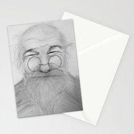 Happy Grandpa Stationery Cards