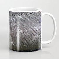 sparkles Mugs featuring Sparkles by Jacqueline Obispo