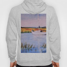 Boat Meadow Hoody