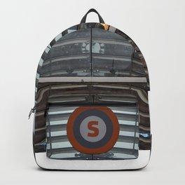 Glasgow city Backpack