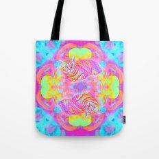 Snug-Lady Jasmine Tote Bag