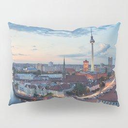 Berlin Classic Pillow Sham