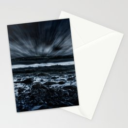 Hyperspeed, Mach 6 Stationery Cards