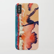Dawn Out Slim Case iPhone X