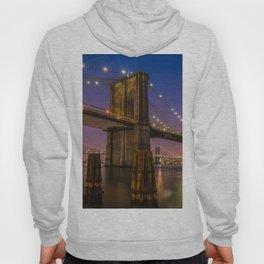 Brooklyn Nights Hoody