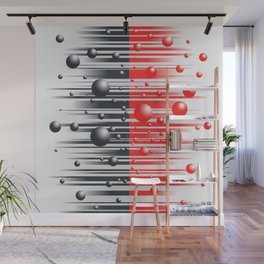 ENERGY Wall Mural