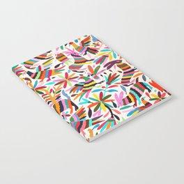 Colores de Primavera Notebook