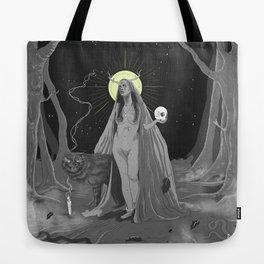 Angerboda Tote Bag