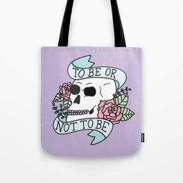 That is the Question Tote Bag
