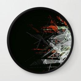 10417 Wall Clock