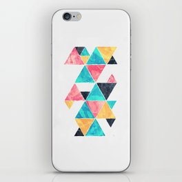 Equipoise iPhone Skin