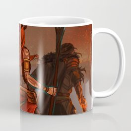 Keyleth will remember this Coffee Mug