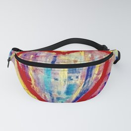 Color of Love Fanny Pack