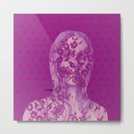 Sweet iconoclast II Metal Print
