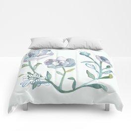 Verdant Comforters
