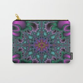 Fractal Abstract 36 Carry-All Pouch