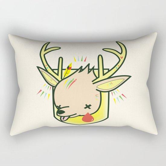 HUNTER'S COLLECTIONG Rectangular Pillow
