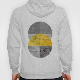 Geometric Composition 6 Hoody