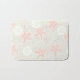 Beach Wedding Bath Mat