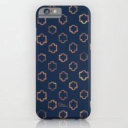 Giardino Collection 1 iPhone Case