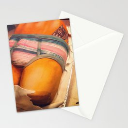 Have Your Nonhuman (and Eat It Too) Stationery Cards
