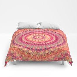 Mandala 344 Comforters